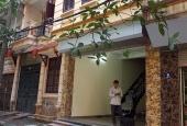 Bán nhà ngõ 178 Thái Hà, Đống Đa, DT 40m2x4T. Kinh doanh tốt ô tô vào nhà