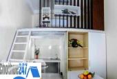 Cho thuê căn hộ mini cao cấp tại quận 2, HCM