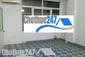 Cho thuê văn phòng phố Trần Thái Tông, Quận Cầu Giấy, Hà Nội