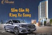 Mua Nhà Đep Bất Ngờ Trúng Mercedes Từ Marina Suites Nha Trang 0965927300
