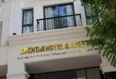 Cho thuê nhà phố Phú Mỹ Hưng, DT: 6x18,5m, trệt 3 lầu, 4 phòng ngủ, giá rẻ, LH: 0919 552 578.