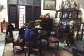 Bán nhà mặt phố Trương Định, lô góc, kinh doanh sầm uất