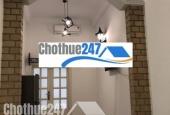 Cho thuê căn hộ mini đầy đủ nội thất gần sân bay Tân Sơn Nhất.