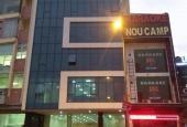 Cho thuê văn phòng mặt phố Miếu Đầm, tòa nhà to, gần ngay ngã ba.