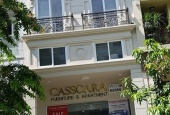 Nhà phố kinh doanh mặt tiền LÊ VĂN THIÊM, Phú Mỹ Hưng, DT 111m giá 27tỷ LH: 0919552578 PHONG.