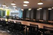 Cho thuê văn phòng trọn gói, chỗ ngồi hạng A tại tòa nhà DETECH Nguyễn Phong Sắc Giá chỉ từ 1.200.000vn/Tháng
