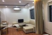 Cho thuê căn hộ 25b Cát Linh - Đống Đa, 70m2,2pn, full nội thất, sang trọng, giá 10-12tr/th.