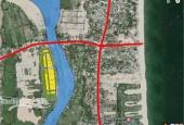 Dự án The Royal River - Hội An - Biệt thự view sông