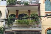 Chính chủ cho thuê nhà tại Hoàng Quốc Việt, dt 70m2 x 4 tầng, mt 5m, nội thất đầy đủ