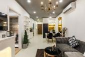 Cần bán căn hộ mặt tiền Nguyễn Thị Thập, Quận 7 giá 1,5 tỷ / căn, cao cấp tiêu chuẩn Châu Âu