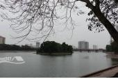 Bán nhà gần Đại Từ Hồ Linh Đàm, Hoàng Liệt 40m2 chỉ 3tỷ 4.  Mới 100%