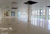 Cho thuê mặt bằng kinh doanh 352 Phố Huế, 450m2 tầng 1+2, mặt tiền 12m, hiện đại