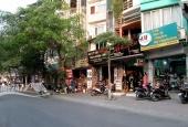 Chỉ 8 tỷ có 62m2 mặt phố Vũ Tông Phan, Hoàng Mai, lô góc, kinh doanh đỉnh