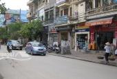 Chỉ 7 tỷ có 120m2 đất Trương Định, Hoàng Mai, nở hậu, ô tô tránh, kinh doanh đỉnh