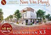 Bảng hàng đợt 1 Dự án KDT Nam Vân Phong