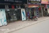 Chính chủ cho thuê cửa hàng 2T ở mặt Đường Y, TT Trâu Quỳ, Gia Lâm