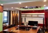 Kinh doanh đẳng cấp, mặt tiền lớn, 8 tầng x 130m2 mặt phố Nguyễn Xiển, Thanh Xuân