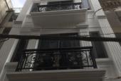 Nhà siêu đẹp Đội Cấn, Ô tô đỗ cửa 57m2, 5 tầng, giá 6.6 tỷ