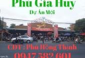 Phú Gia Huy Dự Án Phú Gia Huy Dự Án Mới Công Ty Phú Hồng Thịnh 0947 582 601