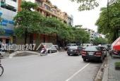 Chỉ 73 triệu/m2 có 185m2 mặt phố Triều Khúc, Thanh Xuân, nở hậu, kinh doanh đỉnh