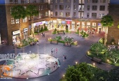 Bán chung cư Quận Long Biên Suất ngoại giao dự án Hanoihomeland căn 63m2, 2PN, 2WC, giá 1,2 tỷ LH  0966 188 955