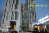Officetel Centana Thủ Thiêm, Nơi lý tưởng dành cho doanh nhân tại Thủ Thiêm,61m2 2,3 tỷ