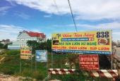 bán gấp đất nền Tân Phước Khánh giá rẻ trả nợ