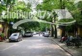 Chỉ 22 triệu đã có nhà kinh doanh mặt phố Khuất Duy Tiến- Thanh Xuân. DT 60m2