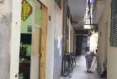 Bán nhà phố Minhg Khai, Hai Bà Trưng24m2x3T chỉ 1.9x tỷ. 10m ra phố