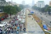 Bán nhà mặt phố Nguyễn Chí Thanh 70m2x4T MT:7m giá 32tỷ