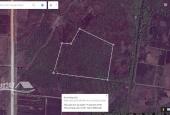 Bán lô đất đất Ấp Tràm Lạc, Xã Mỹ Hạnh Bắc, Huyện Đức Hòa, Tỉnh Long An