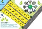 bán đất nến giá rẻ ở Long An chỉ 1,5 triệu/m2