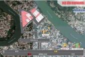 Cần tiền bán gấp lô đất sổ đỏ thổ cư đường Liên Hoa Vĩnh Ngọc gần sông giá chỉ 1,2 tỷ.