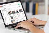 Bạn đang tìm Link tải  phần mềm rao tin Chung cư tự động