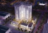 Shophouse, kiot dự án TSG LOTUS Sài Đồng suất ngoại giao