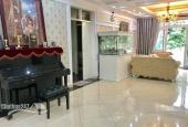 Bán nhà đẹp ngõ Phố Huế, Tràng An, Hai Bà Trưng, ô tô đỗ cửa, 62m2, giá 12 tỷ
