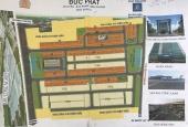 Đất đô thị khu quy hoạch BECAMEX Bình Dương