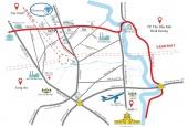 GIỎ HÀNG 68 NỀN VỊ TRÍ ĐẸP NHẤT DỰ ÁN DIAMOND CITY - GIAI ĐOẠN 1 GIÁ GỐC CHỦ ĐẦU TƯ