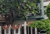 Biệt thự khu Làng Hoa, phường 9, Gò Vấp, 7.5x16m, 4T, hẻm 10m, giá 10.7 tỷ