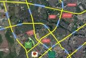 Vị trí khu biệt thự An Vượng Villa – khu đô thị Dương Nội ^!