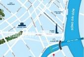 Cần sang nhượng lại căn hộ Sài Gòn Royal 74m2, 2 pn giá 6.8 tỷ