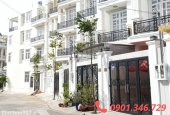 Nhà phố đầu tư - 3 lầu xây mới - giá 3,8 tới 6 tỷ - Phạm Văn Đồng (Thủ Đức )