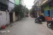 Bán nhà chính chủ mặt tiền 6,1m 495/1 Nguyễn Trãi, Thanh Xuân, Hà Nội