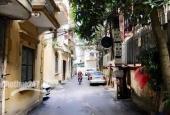 Bán rẻ nhà Đường Láng Hà Nội phân lô ô tô kinh doanh hiếm có giảm còn 4.85 tỷ.