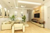 Chính chủ cần bán căn hộ 98m2 3pn, 2wc giá 2ty3 Garden Field Mỹ Đình