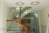 Bán Nhà HXH, Cách Mạng Tháng 8, P.5, Tân Bình. 93m2, 3PN, Mới, giá 4 tỷ 8