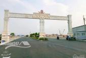 Bán đất, nhà xây sẵn tại trung tâm thị xã bến cát, dự án Mega City LH: 0934792722