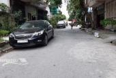 Bán nhà phố Lê Trọng Tấn, 71m2, 3 tầng, lô góc, ô tô, kinh doanh, giá 10 tỷ