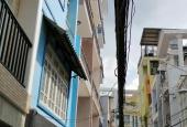 Bán nhà hẻm ôtô đường Thích Quảng Đức,Phú Nhuận,5 Tầng,giá chỉ 7.7 Tỷ