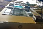Bán nhà 5 tầng phố Cù Chính Lan (gần Trường Chinh), ô tô đỗ, nhà đẹp, giá 4.85 tỷ